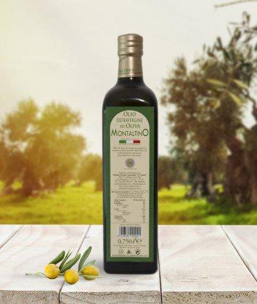 Olio Extravergine 0.75 litri